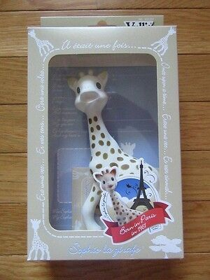 Sophie La Girafe Once Upon A Time Box Teether, Nib
