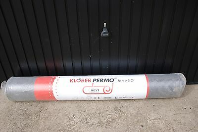 Klober Permoforte breathable roof membrane 1.5m x 50m
