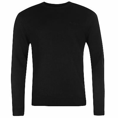 Pull over  PIERRE CARDIN Homme NEUF / Crew Knit Jumper Pullover NEW