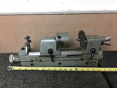 TSUGAMI Grinding Fixture Surface Grinder Milling Machinist Lathe Steady Rest