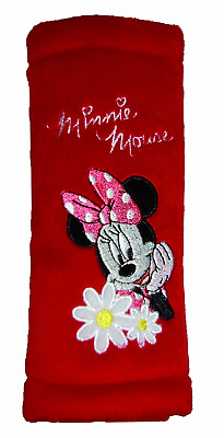 Disney Car Seat Belt Comforter