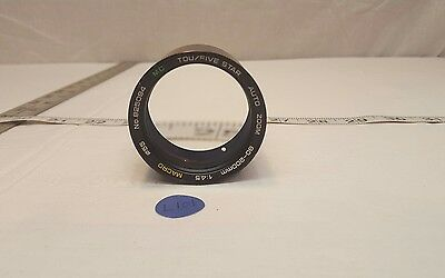 Tou/Five Star Auto Zoom Camera Lens 1: 4.5 Macro  80-200mm.  #L101#