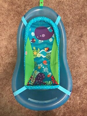 Fisher Price Aquarium Baby Tub
