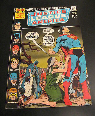 Look!---> JUSTICE LEAGUE #86 (VF) or (VF/VF+) **Crisp & Glossy!**