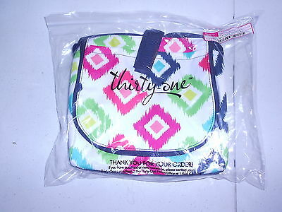 Thirty-One Going Places Thermal #8618 (new) CANDY CORNERS