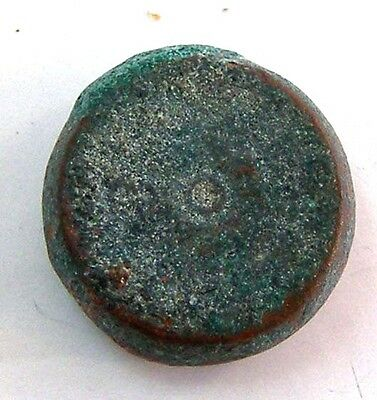 ANCIENT ROMAN BYZANTINE BRONZE WEIGHT great collection!!! #AR149-154
