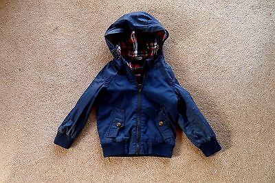 Baby Boys Jacket Autumn Winter Jacket For Boys Children Jacket Kids Hooded Warm Outerwear Coat For Boy Clothes 2 3 4 5 Year/5().