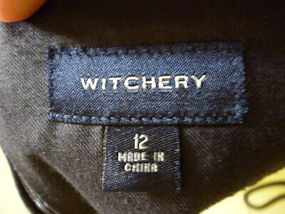Witchery size 12 skirt