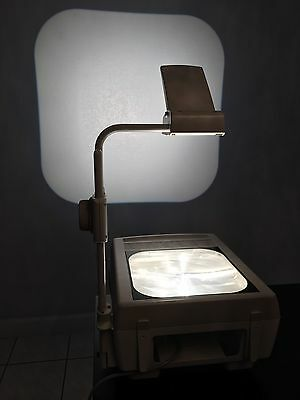 Overhead Projector Apollo Concept 2210 Portable