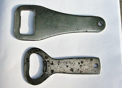 Lot Of Two (2) Cremo Bottle Openers