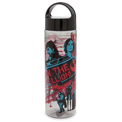 NEW Rogue One: A Star Wars Story Water Bottle Disney Authentic New BPA FREE