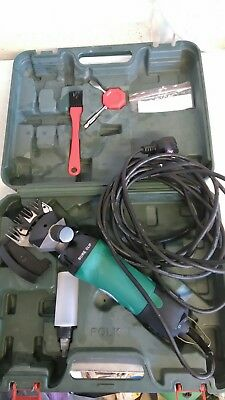 electric sheep clippers