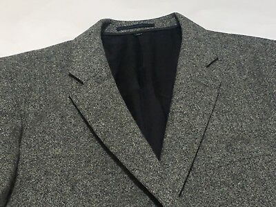 GORGEOUS Gray J Crew Ludlow Moon Tweed Sport Coat Jacket Blazer 42