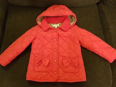 girls coat 2-3 years autograph