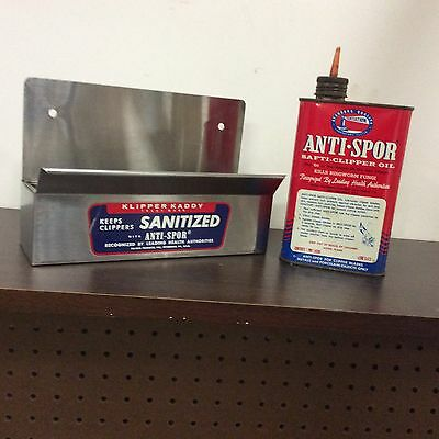Antique Barber Collectables