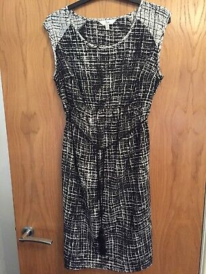 Ripe Maternity Dress Size Small