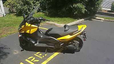 2009 Yamaha Other  YAMAHA TMAX EXCELLENT CONDITION 10,102  MILES , ALWAYS GARAGED