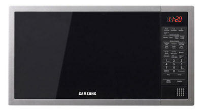 New Samsung - ME6104ST - 28L Microwave Oven from Bing Lee