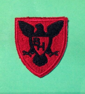 Ww2 Us Army 86Th Infantry Division Patch