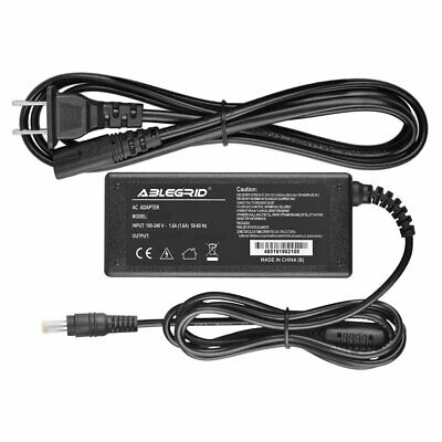 Generic 12V AC Adapter Power Supply Charger Cord for Toshiba SD-P1850 DVD Player