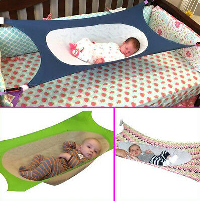 1Pc New Baby Crib Hammock Healthy Development For Baby Sleeping Newborn Children