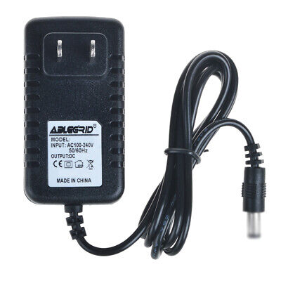 Omilik AC-DC Power Adapter for Logitech MX Sound 2.0 Computer Stereo Speaker
