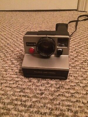 Polaroid Land Camera SX-70 NOT TESTED BUT MOST LIKELY WORKS