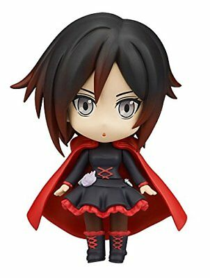 Di Molto Bene RWBY Minissimo Ruby Rose Figure from Japan