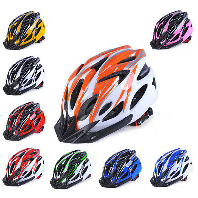 Cycling Skate Scooter Protection Safety Bike Helmet Bicycle Adjustable Helmet c2