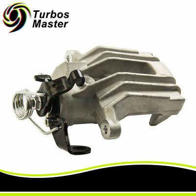 Brake Caliper Rear Right deposit-free for Braking System Lucas AUDI SEAT SKODA
