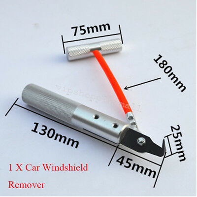 Practical 1XCar Auto Windshield Remover Window Glass Seal Removal Tool Easy Use