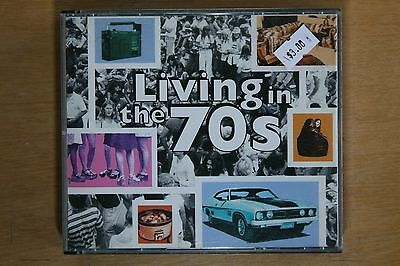 Living In The 70s    (C365)