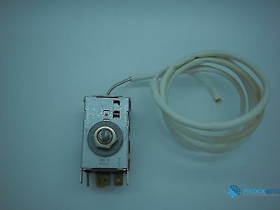 Danfoss/Westinghouse/Kelvinator 077B6294 1413141 thermostat with 1120mm capil...