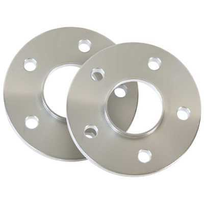 Front or Rear Pair (2) of 20mm Thick Wheel Spacers 5x120mm Bolt Pattern for BMW
