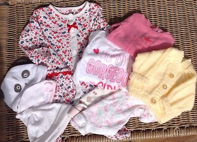 New And Used Baby Bundle For Newborn