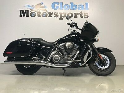 Kawasaki Vulcan® 1700  2011 Kawasaki Vulcan 1700 Vaquero Used EXCELLENT CONDITION FINANCING AVAILABLE