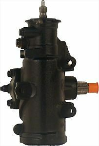 Chevy Astro Van power steering gear box 1985-1996 GMC Safari