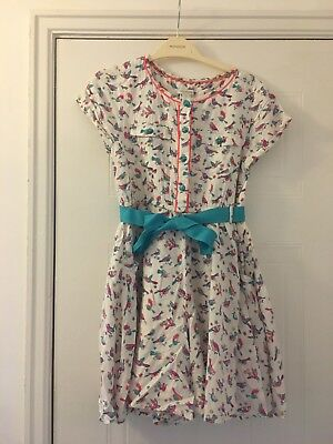 girls monsoon playsuit aged 9 years
