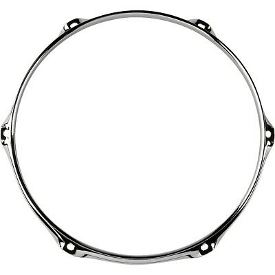 Gibraltar Chrome Tom Drum Hoop 16 in. 8-Lug