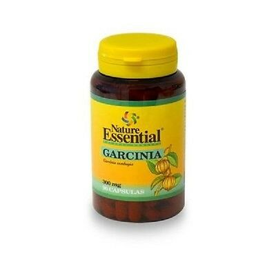 Garcinia Cambogia 300Mg Nature Essential 90 Capsulas
