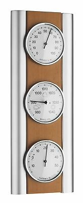 NEW Beech Weather Station Wall Feature