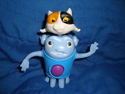2015 Mcdonalds Home Oh spinning Cat #3