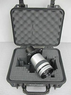 "Buhl 6-9"" VFL Long Throw Zoom Lens 818-Z900 for Eiki LC-X1U Sanyo XF Proxima"