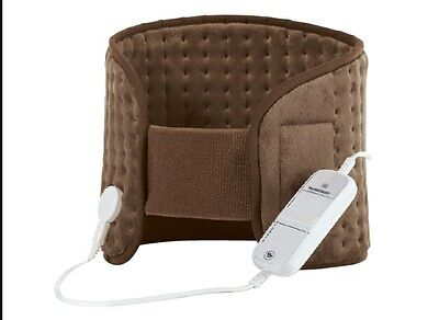Stomach&Back Heating Pad