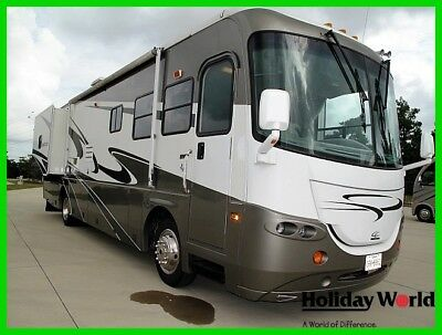 2006 COACHMEN CROSS COUNTRY 382ds Used