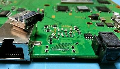 Sony PlayStation 4 PS4 System HDMI Port Repair Replacement Service Fix