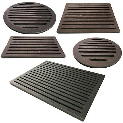Fireplace Grate Furnace Grate Ash Rust All Sizes premiumqualitaet from Germany