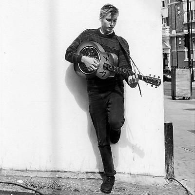 A3 Size - GEORGE EZRA 1 GIFT / WALL DECOR  ART POSTER