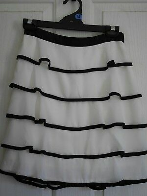 Forever New size 8 skirt