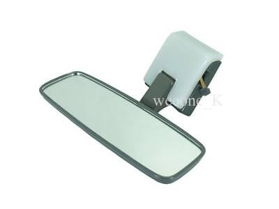 Rear View Mirror Car Interior For Toyota Hilux Ln50 Mk2 Single Cab 1984-1988